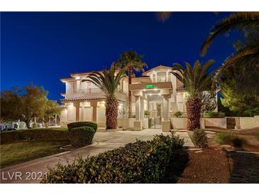 Photo one of 2058 Troon Dr Henderson NV 89074 | MLS 2301892