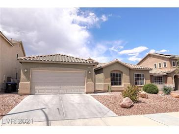 Photo one of 3504 Back Country Dr North Las Vegas NV 89031 | MLS 2301944