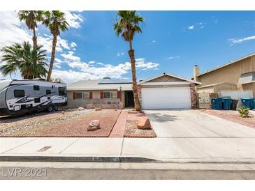 Photo one of 1832 Feather Way Las Vegas NV 89108   MLS 2302093