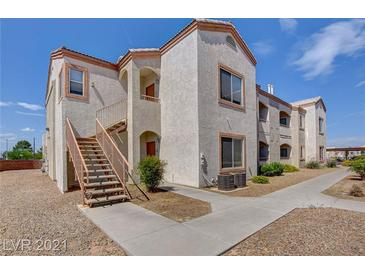 Photo one of 4655 Gold Dust Ave # 204 Las Vegas NV 89120   MLS 2302127