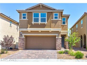 Photo one of 2962 Duverney Ave Henderson NV 89044 | MLS 2302155
