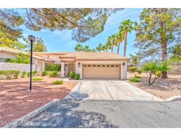 Photo one of 1900 Hobson Dr Henderson NV 89074 | MLS 2302163