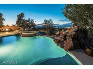Photo one of 2176 De Rouge Ave Henderson NV 89044 | MLS 2302231