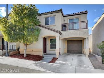 Photo one of 8964 Embroidery Ave Las Vegas NV 89149 | MLS 2302320