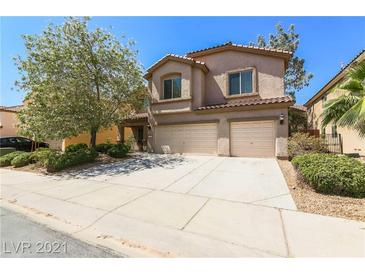 Photo one of 140 Voltaire Ave Henderson NV 89002   MLS 2302330