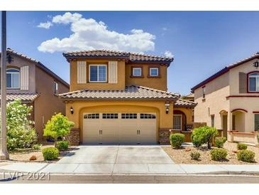 Photo one of 10179 Lucca Bluff St Las Vegas NV 89178 | MLS 2302414