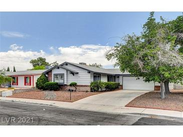 Photo one of 6467 Newville Ave Las Vegas NV 89103   MLS 2302447