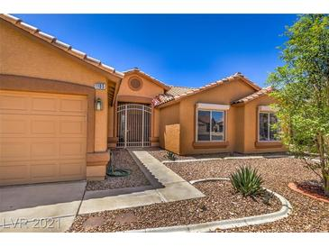 Photo one of 1105 Sport Of Kings Ave Henderson NV 89015 | MLS 2302503