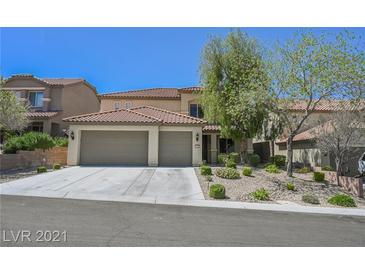 Photo one of 2589 Chateau Clermont St Henderson NV 89044 | MLS 2302520