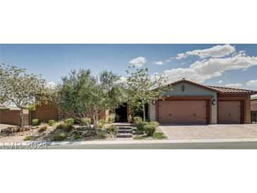 Photo one of 9731 Champagne Bliss Ave Las Vegas NV 89149 | MLS 2302522