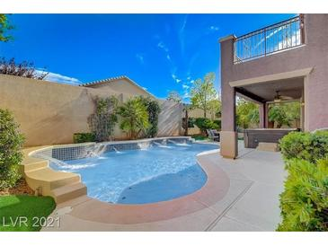Photo one of 851 Chaste Ct Henderson NV 89015   MLS 2302551