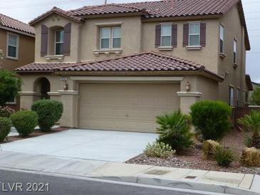 Photo one of 10106 Chasewood Ave Las Vegas NV 89148   MLS 2302639