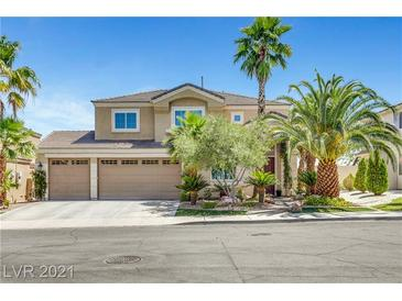 Photo one of 250 Jumping Springs Pl Henderson NV 89012   MLS 2302674