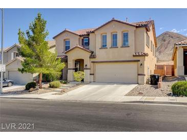 Photo one of 59 Kind Ave Henderson NV 89002   MLS 2302721
