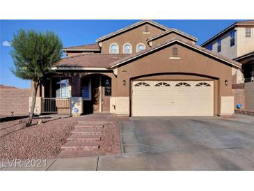 Photo one of 194 Falling Stones Ct Henderson NV 89012   MLS 2302728
