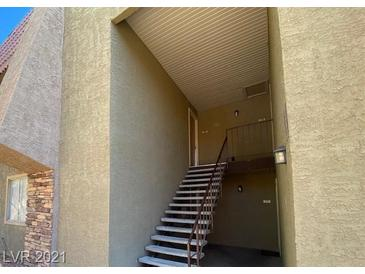 Photo one of 5220 Indian River Dr # 280 Las Vegas NV 89103 | MLS 2302794