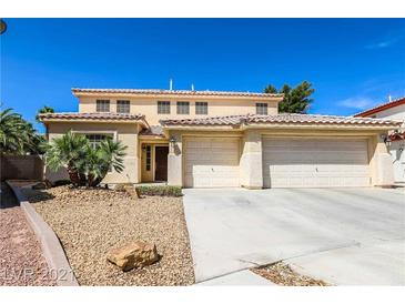 Photo one of 7313 Expedition St Las Vegas NV 89131 | MLS 2302811