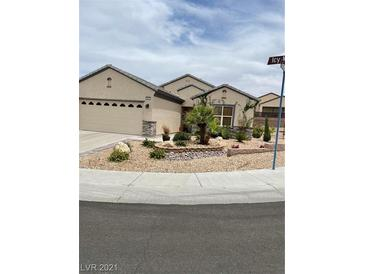 Photo one of 2616 Icy Moon St Henderson NV 89044 | MLS 2302855