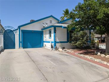 Photo one of 6752 Incline Ave Las Vegas NV 89103 | MLS 2303034