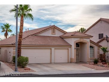 Photo one of 1780 Antelope Valley Ave Henderson NV 89012 | MLS 2303082
