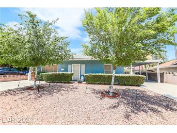 Photo one of 66 Wyoming Ave Henderson NV 89015 | MLS 2303124