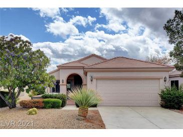 Photo one of 512 Mountain Dell Ave Henderson NV 89012 | MLS 2303135