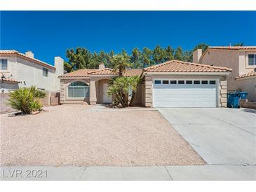 Photo one of 732 Rocky Trail Rd Henderson NV 89014 | MLS 2303261
