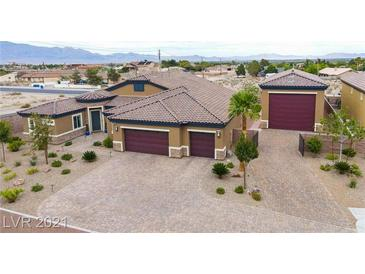 Photo one of 5680 Willow Canyon St Las Vegas NV 89149   MLS 2303268