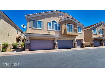 Photo one of 1278 Capital Gains Dr # 3 Henderson NV 89074   MLS 2303314