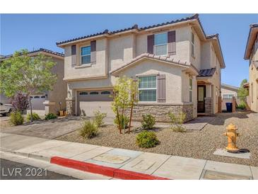 Photo one of 676 Tremaine Ct Henderson NV 89052 | MLS 2303338