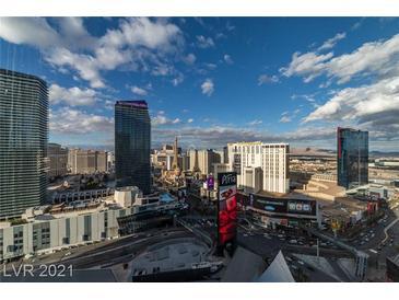 Photo one of 3722 Las Vegas Bl # 2805 Las Vegas NV 89158   MLS 2303409
