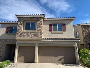 Photo one of 805 Motherwell Ave Henderson NV 89012 | MLS 2303413