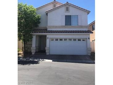 Photo one of 7371 Catmint St Las Vegas NV 89113 | MLS 2303459