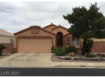 Photo one of 354 Yacht Ave Henderson NV 89012 | MLS 2303493