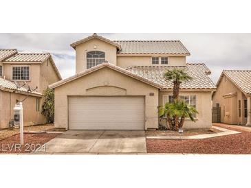 Photo one of 3460 Canter Dr North Las Vegas NV 89032   MLS 2303531