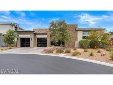 Photo one of 93 Glade Hollow Dr Las Vegas NV 89135   MLS 2303543