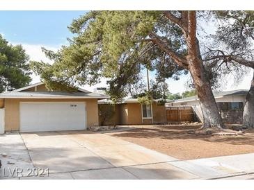 Photo one of 3919 Springhill Ave Las Vegas NV 89121   MLS 2303620