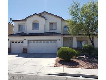 Photo one of 497 Holly Hunt St Henderson NV 89052 | MLS 2303675