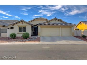 Photo one of 3212 Copper Sunset Ave North Las Vegas NV 89081 | MLS 2303740