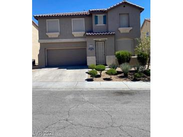 Photo one of 1935 Silver Crest Ct North Las Vegas NV 89031 | MLS 2303752