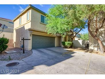 Photo one of 8204 New Leaf Ave Las Vegas NV 89131   MLS 2303764