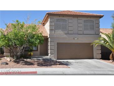 Photo one of 8724 Autumn Valley Ave Las Vegas NV 89129   MLS 2303779