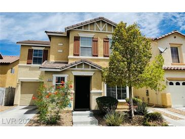 Photo one of 428 Columbia Pike Ave Las Vegas NV 89183 | MLS 2303867