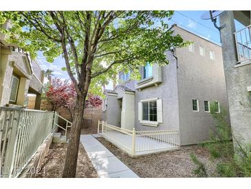Photo one of 9169 Conquest Ct Las Vegas NV 89149 | MLS 2303882
