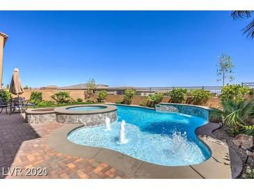 Photo one of 850 Gallery Course Dr Las Vegas NV 89148 | MLS 2303899