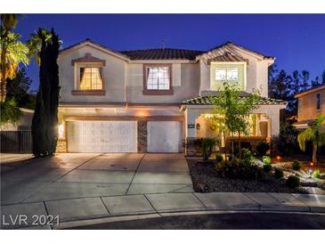 Photo one of 261 Copper Glow Ct Henderson NV 89074 | MLS 2303900