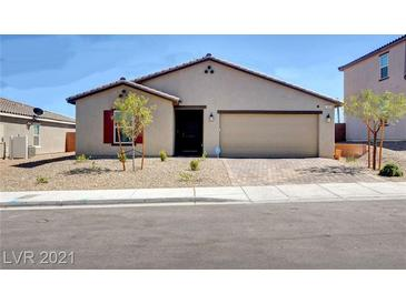 Photo one of 505 Sand Sage Ave North Las Vegas NV 89030   MLS 2303905