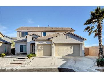 Photo one of 1435 Cabot Valley Ct Las Vegas NV 89123   MLS 2304104