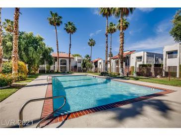 Photo one of 5105 Eldora Ave # 1 Las Vegas NV 89146 | MLS 2304232