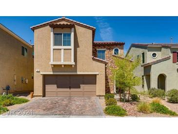 Photo one of 51 Greenpoint View St Las Vegas NV 89148 | MLS 2304253